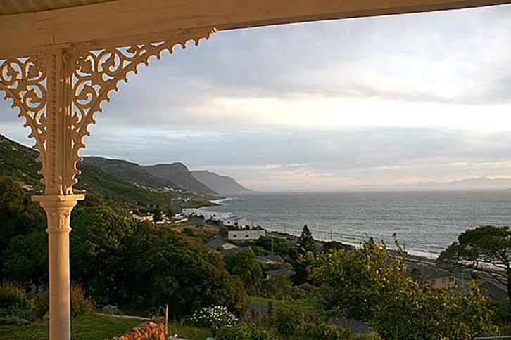 Cape Town Holiday Rentals - Cottons Cottage