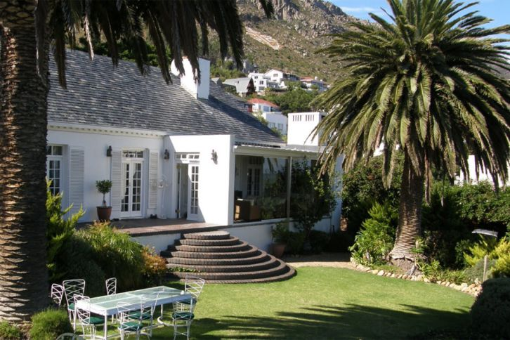 Cape Town Holiday Rentals - Manor on the Bay