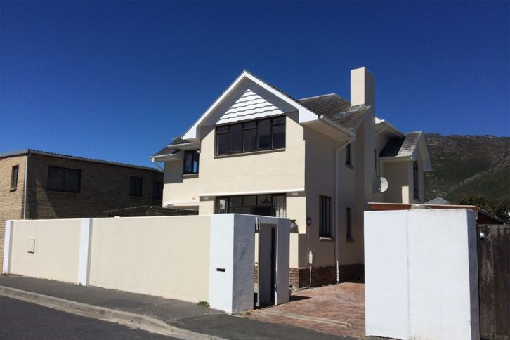 Cape Town Holiday Rentals - The Muize