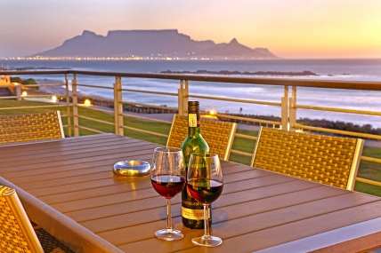 Bloubergstrand Self Catering - Eden On The Bay 277