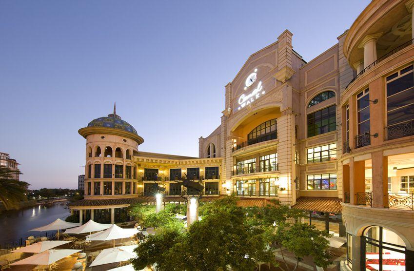 Canal Walk Shopping Centre