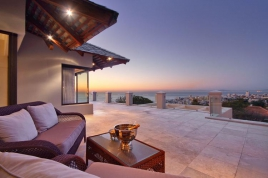Cape Town Holiday Rentals - Hamilton House