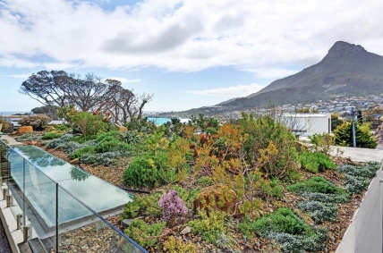 Cape Town Holiday Rental - Blinkwater Villa