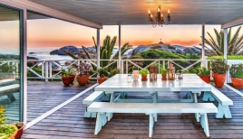 Camps Bay Self Catering – Beta Views