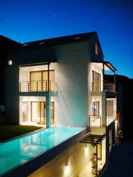 Cape Town Holiday Rental - House Pax