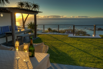Clifton Self Catering – Clifton Sky