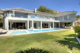 Cape Town Holiday Rentals - Pearl Villa