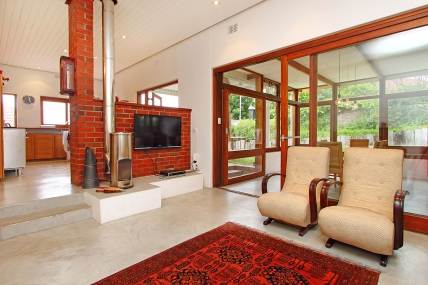 Cape Town Holiday Rental - Braemar Villa