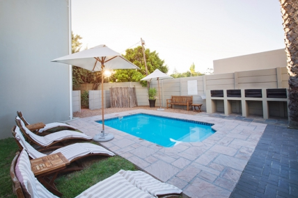 Bloubergstrand Self Catering – Ocean Shores