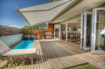 Cape Town Holiday Rentals - Protea Villa
