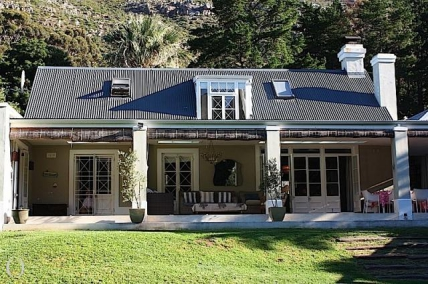 Cape Town Holiday Rentals - 41 Whittles Way
