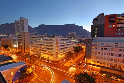 Cape Town Self Catering Accommodation – Bree Street 120