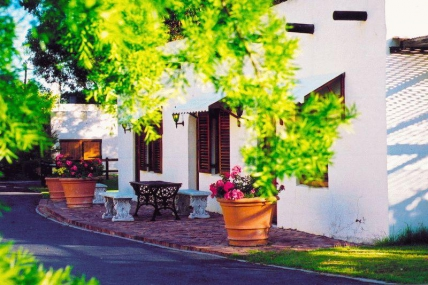 Cape Town Holiday Rentals - Welgelee