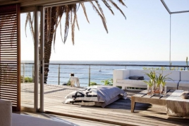Cape Town Holiday Rentals – SeaHaven