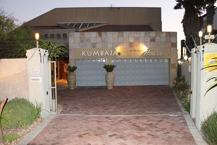 Cape Town Holiday Rentals - Kumbaya House