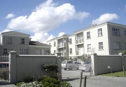 Cape Town Self Catering Accommodation - 18 on Coral