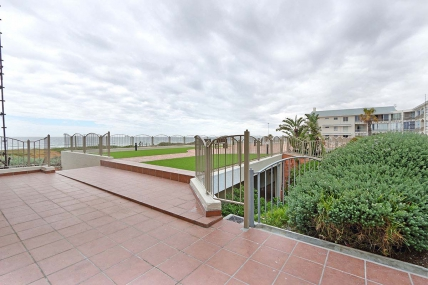 Cape Town Holiday Rental - Neptune Isle 103