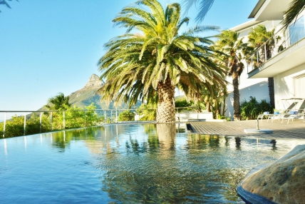 Cape Town Holiday Rentals - Francophile