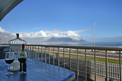 Cape Town Holiday Rentals - Witsand 102