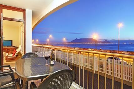 Big Bay Accommodation - Witsand 102