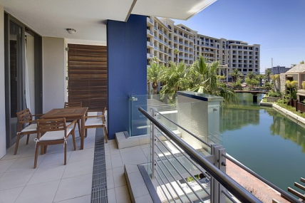 Cape Town Holiday Rental - Lawhill Luxury Apartments
