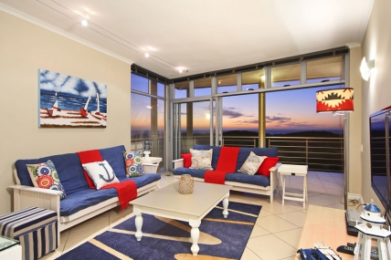 Cape Town Holiday Rentals - Seaside Village A15