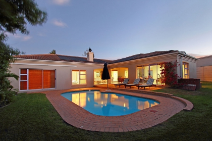 Cape Town Self Catering Accommodation - Durham Close 31