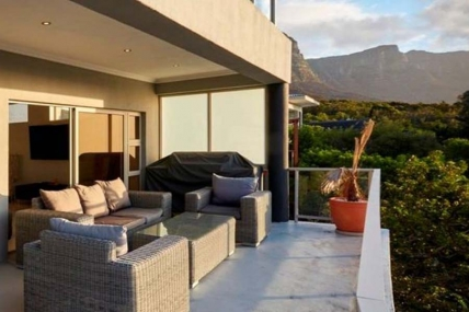Cape Town Self Catering Accommodation - Apostles Views