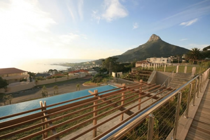 Villas Camps Bay - The Crystal Apartments