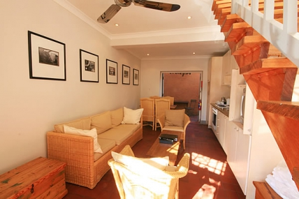 City Bowl Accommodation - De Waterkant Village