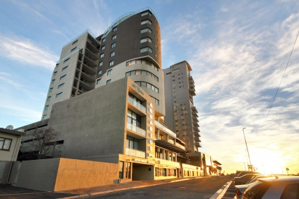 Big Bay Accommodation - Aquarius Luxury Suites
