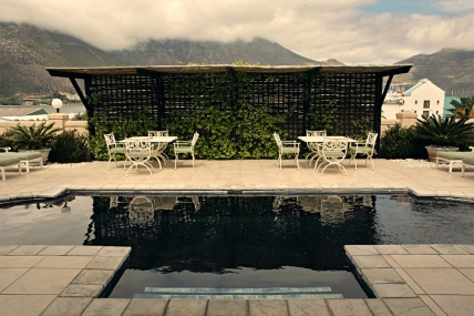 Hout Bay Self Catering - Villa Afrique
