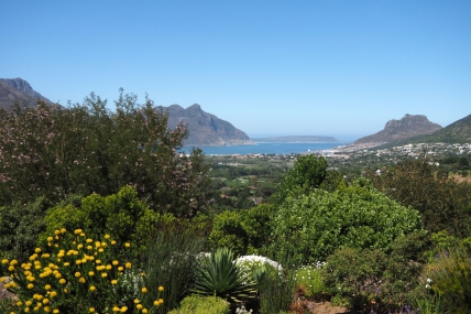 Hout Bay Self Catering - Pure Guest House