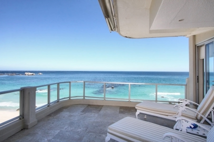 Cape Town Self Catering Accommodation - Heron Waters
