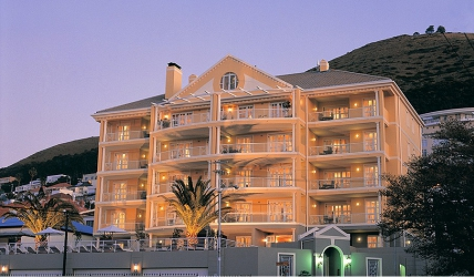 Green Point Accommodation – Romney Park All Suite Hotel & Spa