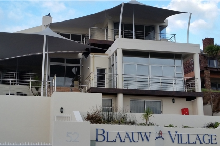 Cape Town Holiday Rentals - Blaauw Village Guesthouse