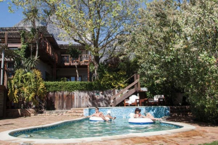 Cape Town Self Catering Accommodation - Camps Bay Retreat