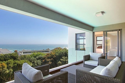 Camps Bay Accommodation - Belmondo