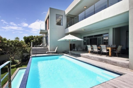 Cape Town Self Catering Accommodation - Belmondo