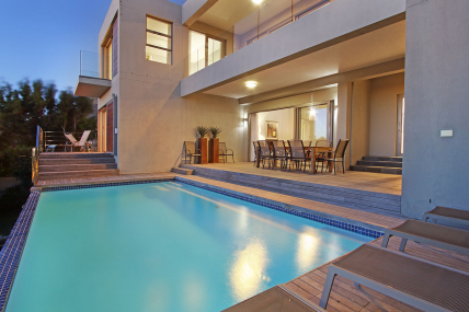 Cape Town Self Catering Accommodation - Belmondo
