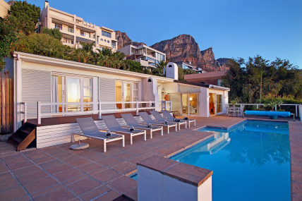Cape Town Self Catering Accommodation - Rontree Reflections
