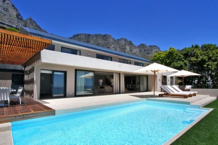 Cape Town Self Catering Accommodation - Sasso House