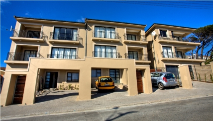 Cape Town Holiday Rental - Star Holiday Apartments