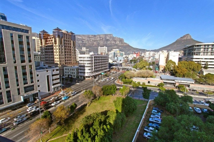 Cape Town Holiday Rentals - 904 Quayside
