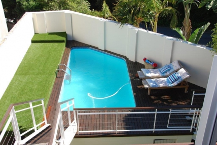 Cape Town Holiday Rentals - Aqua Marine