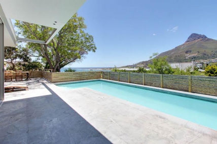 Camps Bay Accommodation - The Blinkwater