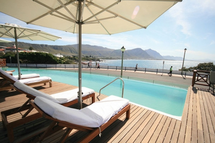 Cape Town Holiday Rentals - Harbour House Hotel