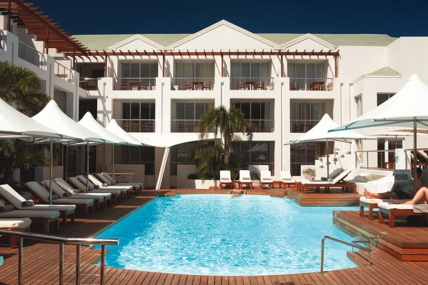 Camps Bay Accommodation - The Bay Hotel