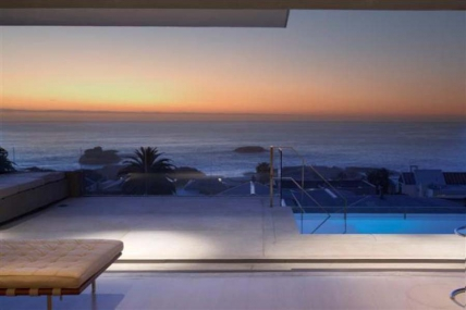 Camps Bay Self Catering - BV - Penthouse 2