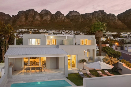 Camps Bay Accommodation - BV - House
